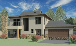 Bali style floor plan, house plan, 3 bedroom , double storey floor plans, house plan