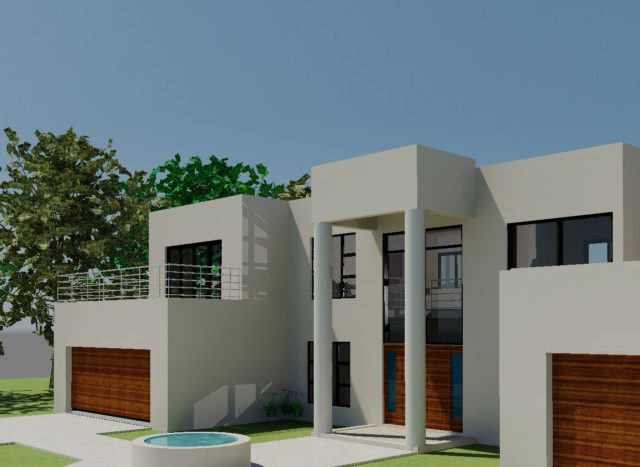 House Plan South Africa House Plans With Photos Double Story 3 Bedroom House  Plans 4 Bedroom. House Plans Modern Style ...