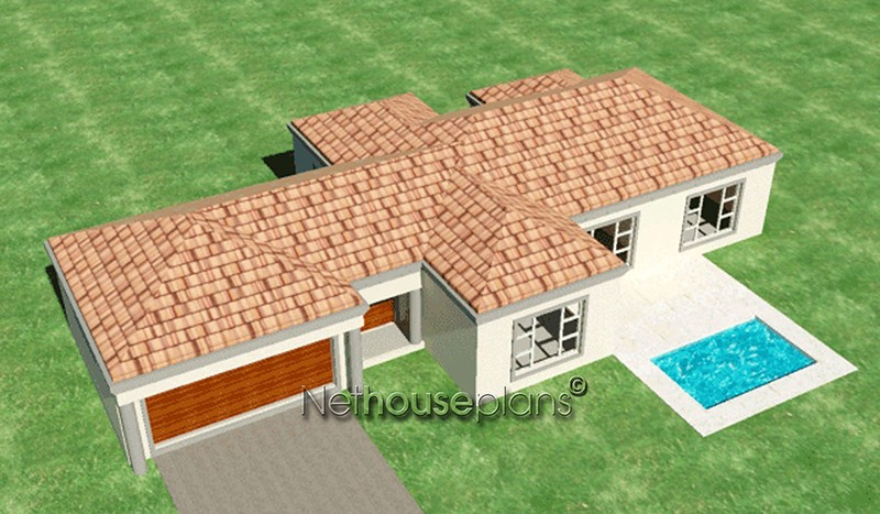 28 tuscan roof house plans slope get italian appeal for Tuscan roof house plans
