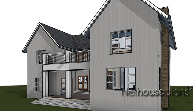 Traditional style house plan, 5 bedroom , double storey floor plans, house plan, house plans south africa, house designs, house designs, architectural designs,