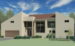 Traditional style house plan, houseplan, 4 bedroom , double storey floor plans, house plan
