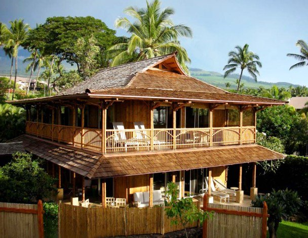 What Is A Bali Style In Architecture Nethouseplans