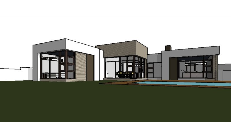 3 bedroom house plan m168 nethouseplans for 3 bedroom house plans in trinidad