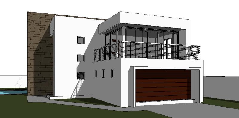 200-300m2 House Plans South Africa | House Designs