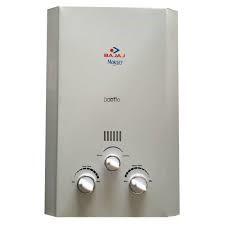 Gas water heater geyser Nethouseplans