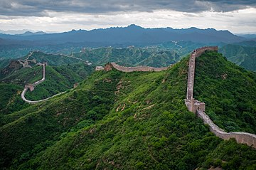 great wall of china, ancient structures, nethouseplans