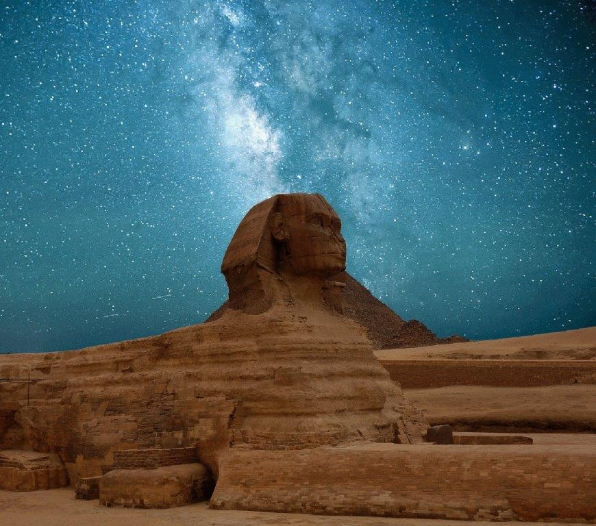The sphinx, egypt, ancient structures, nethouseplans